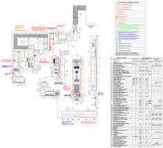home theater blueprints floor plan aflfpw22729 2 story home design with 4 brs and baths