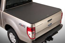 Ford Ranger Truck Bed Cover - ranger