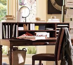 pottery barn desk with hutch pottery barn home office sale girlypc com