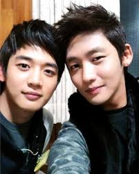 yg di atas itu puto taesung-minho bersaudara (:p) yang diambil dari twitter-nya Lee Taesung. bagi yang mau ... - htm_20101216103541c000c010-001