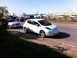 review 2011 nissan leaf day one the truth about cars