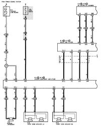 1997 toyota camry wiring diagram lefuro com