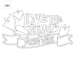 Halloween House Coloring Pages by Diy Dental Themed