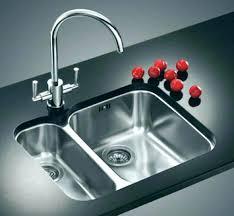 franke undermount kitchen sink franke undermount kitchen sink ua bain tainle teel review franke