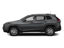jeep suv 2016 black 2016 jeep cherokee limited cary nc area honda dealer near