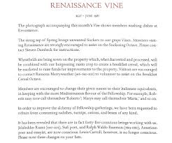 Cover Letter Sample With Salary Requirements Robert Earl Burton And The Fellowship Of Friends Renaissance Vine
