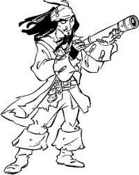 coloriage pour gommette jack et les pirates coloriages gommettes