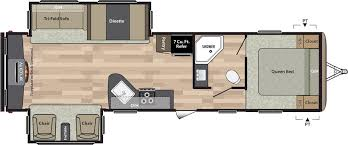 rv bunkhouse floor plans springdale travel trailers keystone rv