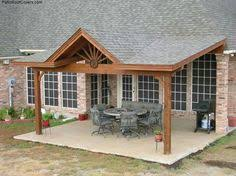 Patio Covers Seattle Diy Patio Cover Designs Plans We Bring Ideas Home Pinterest
