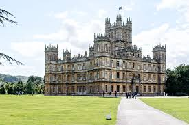 Highclere Castle Floor Plan Visiting Highclere Castle With Downton Abbey Fans