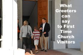 welcome speech for thanksgiving party what to say to greet church visitors
