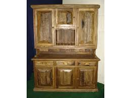 Primitive Hutch Kitchen Hutch With Kitchen Hutches Inspiration Image 6 Of 12