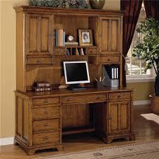 Home Office Credenza Flexsteel Wynwood Collection Halton Hills Home Office Credenza