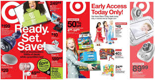 target reveals its top black friday deals new hours for 2017 sale