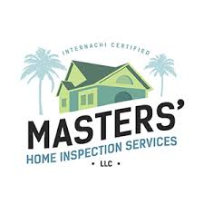 New Free Logo Design for Masters Home Inspection Services