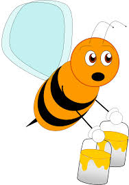 bee 4 free images at clker com vector clip art online royalty