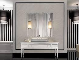 home interior wall sconces square bathroom vanity wall mirror amazing home interior mirror