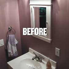 24 hour guest bathroom facelift dadand com dadand com