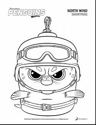 penguins of madagascar coloring pages madagascar penguins of