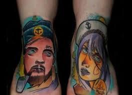 sailor tattoos tattoos book