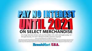 days brandsmart usa s 40th anniversary sale