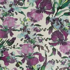 Robert Allen Home Decor Fabric Twin Waters Beet Robert Allen
