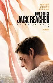 reacher never go back reviews metacritic