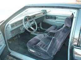 coal 1988 buick lesabre t type u2013 a young man buys an old man u0027s car