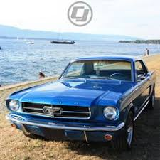 66 mustang coupe parts david s 1968 mustang coupe showcasing a variety of parts made by