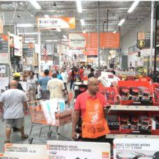 home depot open on black friday early black friday shopping not so black on st croix this year u2039