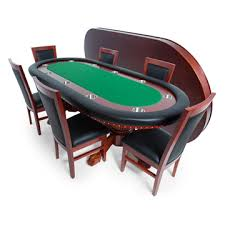10 player round poker table 11 best classic poker tables game table zone
