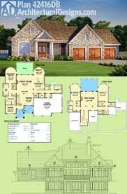 gilliam house plan 133106 design from allison ramsey architects