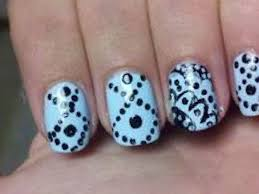 36 toe nail designs baby blue related nails