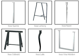 ikea tables and legs ikea legs for furniture happysmart me