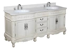 shabby chic bathroom vanity units uk double antique french style