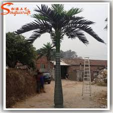 outdoor palm tree l durable artifiical outdoor palm trees outdoor artificial trees