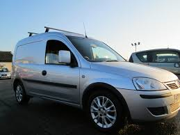 vauxhall combo used 2011 vauxhall combo 1700 se cdti for sale in bognor regis