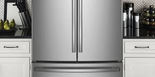 Whirlpool French Door Refrigerator Price In India - 16 best french door refrigerator reviews of 2017 top samsung