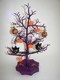 fun and easy diy halloween decorations miss bizi bee white led