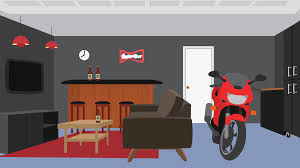plan your mancave layout fix com