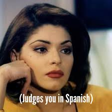 What Does Meme Mean In Spanish - the dumb questions people ask me about my puerto rican heritage