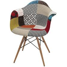 Retro Accent Chair Nevada Retro Accent Chair Froy