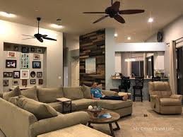 Ceiling Fans For Living Rooms Haiku Fan Review Haiku H Series Ceiling Fans My