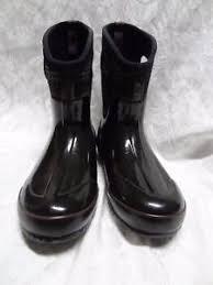 bogs s boots size 9 bogs waterproof boots size 9 ebay