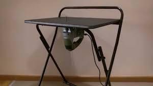 Table Jigsaw Pcb Cutting Jigsaw Table Diy Youtube