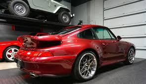 1996 porsche 911 for sale 1996 porsche 911 993 turbo for sale ddw partners in scottsdale