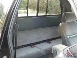 Dodge Dakota Truck Seats - dodge dakota extended cab auto 4x4