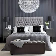 deco chambre gris et chambre a coucher gris et idées de décoration capreol us