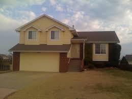 Split Level Style Quad Level Homes In Wichita Ks What U0027s A Quad