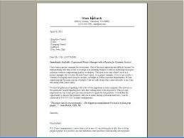Effective Cover Letter For Resume The Plete Cover Letter That Will Help You Get Hired Sample Four